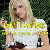 Dont Look Back Audiobook, by Lynette Eason