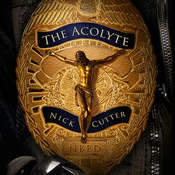 The Acolyte Audiobook, by Nick Cutter