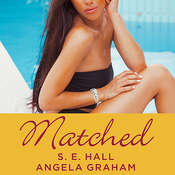Matched, by Angela Graham