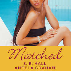 Matched Audiobook, by Angela Graham, S. E. Hall