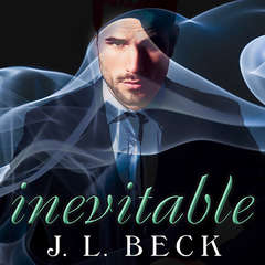 Inevitable Audiobook, by J. L. Beck