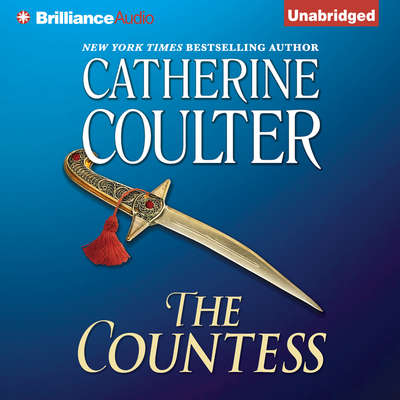 The Countess Audiobook, by Catherine Coulter