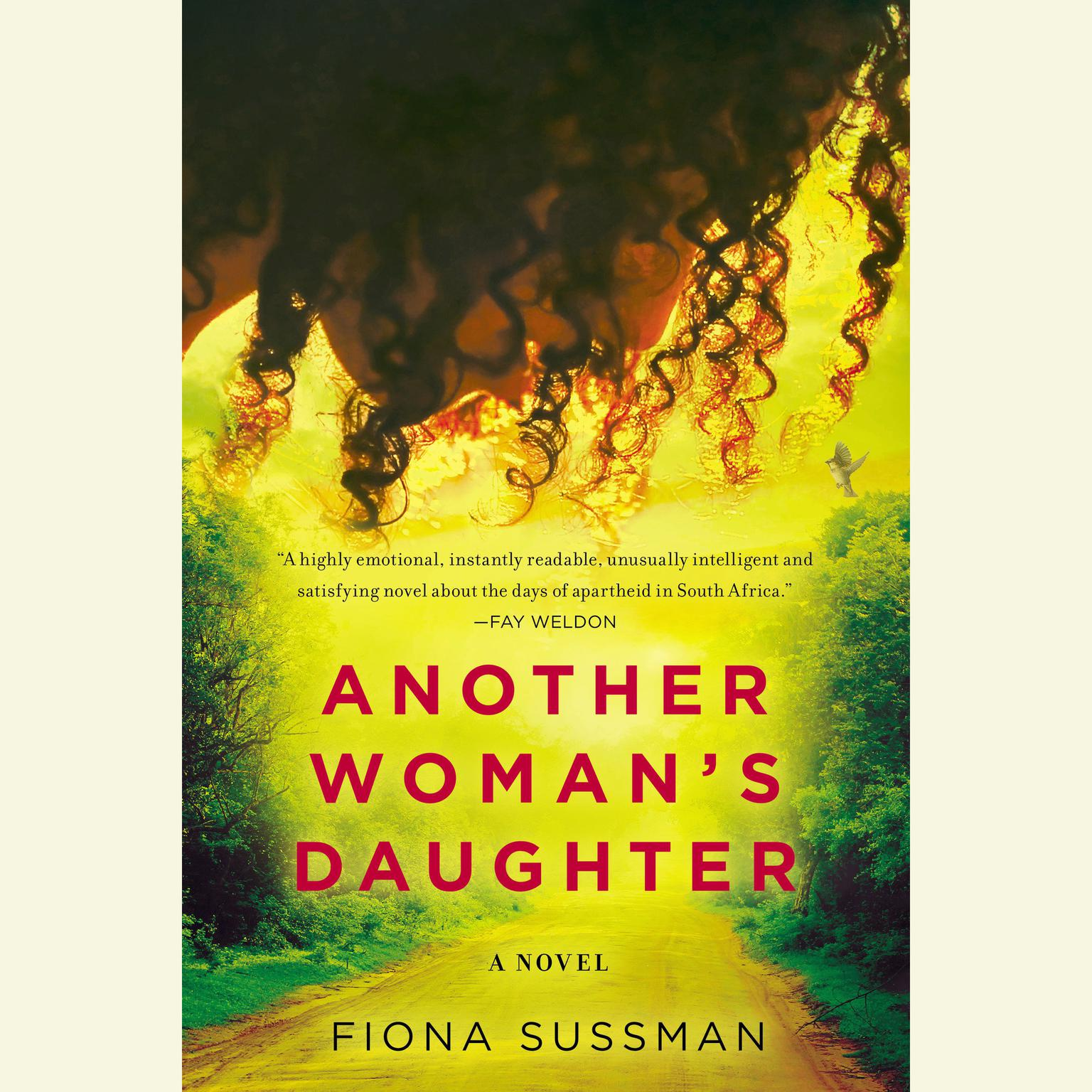 Printable Another Woman's Daughter Audiobook Cover Art