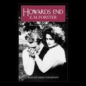 Howards End: Centennial Edition Audiobook, by E. M. Forster