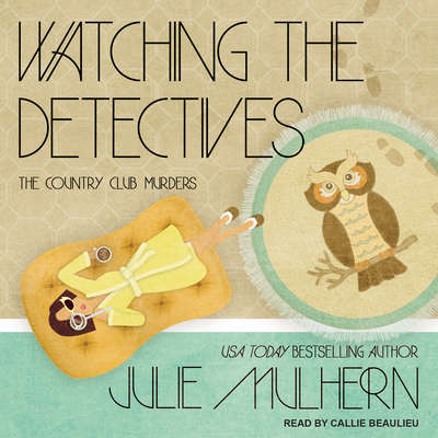 Watching the Detectives  Audiobook, by