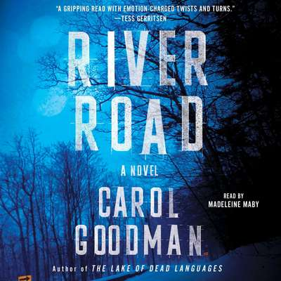 River Road: A Novel Audiobook, by Carol Goodman