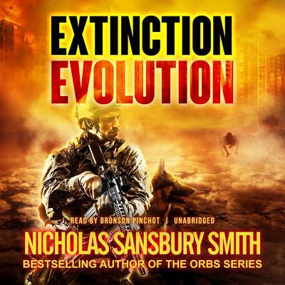 Extinction Evolution  Audiobook, by
