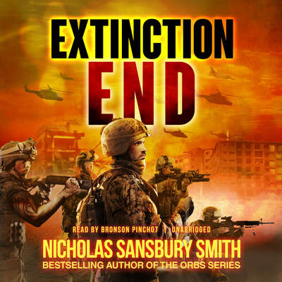 Extinction End Audiobook, by
