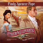 Ether & Elephants, by Cindy Spencer Pape