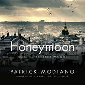 Honeymoon Audiobook, by Patrick Modiano