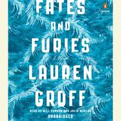 Fates and Furies: A Novel, by Lauren Groff