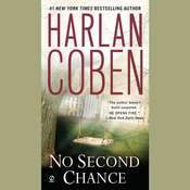 No Second Chance Audiobook, by Harlan Coben