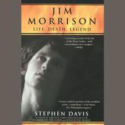 Jim Morrison Audiobook, by Stephen Davis