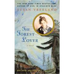 The Forest Lover Audiobook, by Susan Vreeland