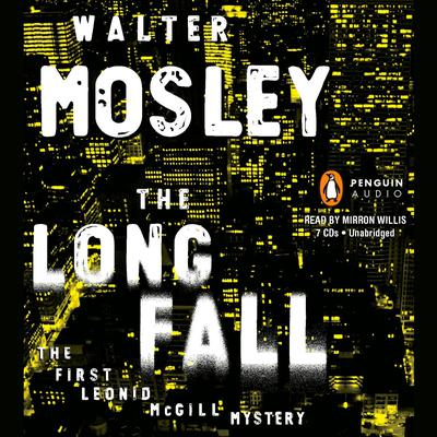 The Long Fall Audiobook, by