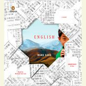 English: A Novel Audiobook, by Wang Gang