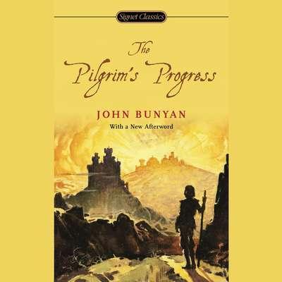 The Pilgrims Progress (Abridged) Audiobook, by John Bunyan