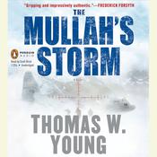 The Mullahs Storm Audiobook, by Tom Young