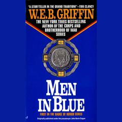 Men in Blue Audiobook, by