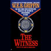 The Witness, by W. E. B. Griffin