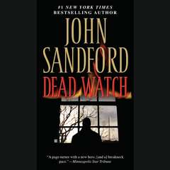 Dead Watch Audiobook, by John Sandford