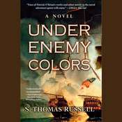 Under Enemy Colors Audiobook, by S. Thomas Russell