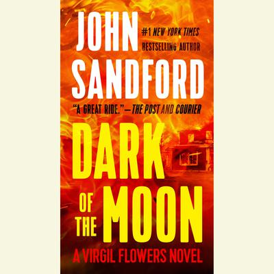 Dark of the Moon Audiobook, by John Sandford