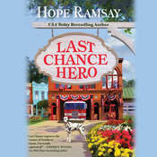 Last Chance Hero Audiobook, by Hope Ramsay