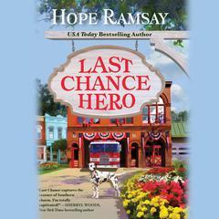 Last Chance Hero Audiobook, by Hope Ramsay