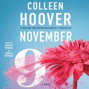 November 9: A Novel, by Colleen Hoover