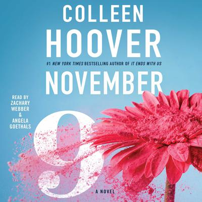 November 9: A Novel Audiobook, by Colleen Hoover