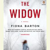The Widow, by Fiona Barton