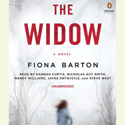 The Widow Audiobook, by Fiona Barton
