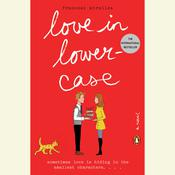 Love in Lowercase: A Novel, by Francesc Miralles