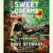 Sweet Dreams Are Made of This: A Life In Music, by Dave Stewart