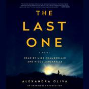 The Last One: A Novel Audiobook, by Alexandra Oliva