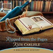 Ripped from the Pages: A Bibliophile Mystery Audiobook, by Kate Carlisle