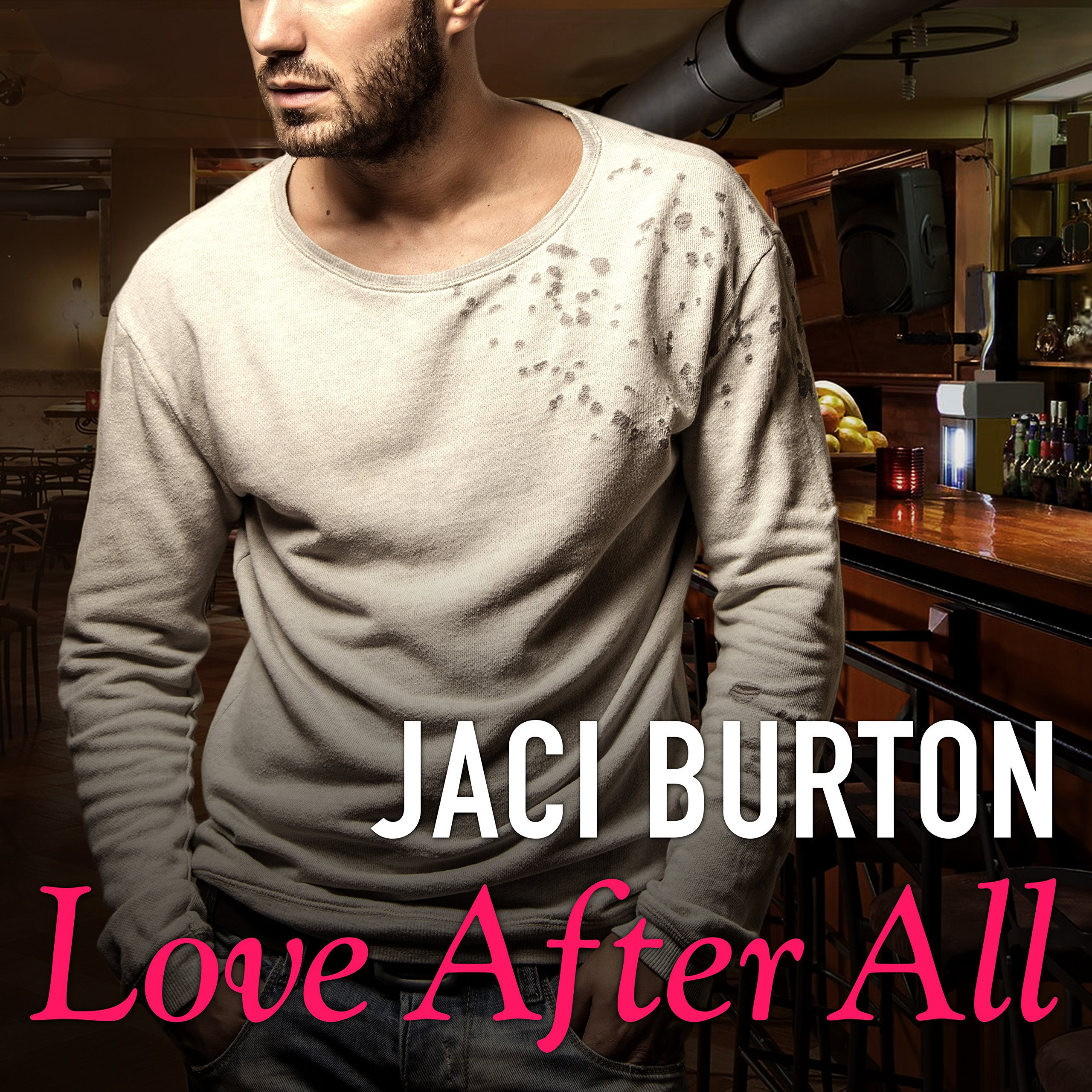 Printable Love After All Audiobook Cover Art