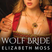 Wolf Bride, by Victoria Lamb