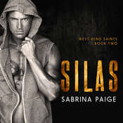Silas Audiobook, by Sabrina Paige