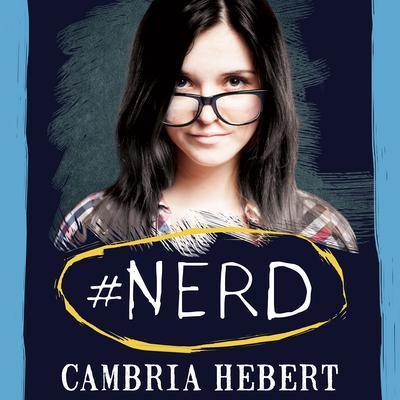 #Nerd Audiobook, by