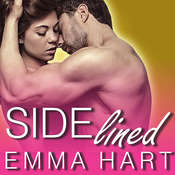 Sidelined Audiobook, by Emma Hart