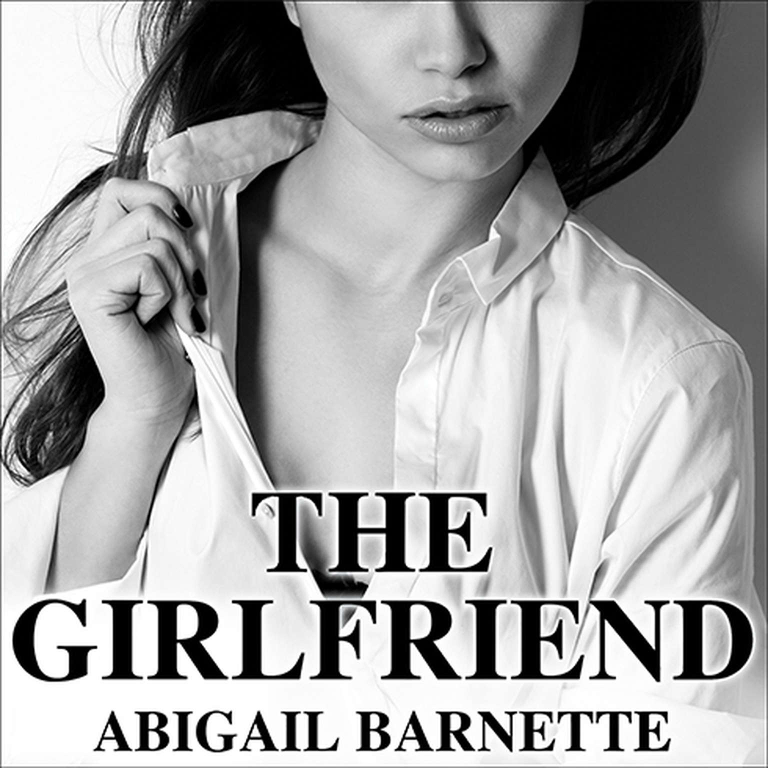 Printable The Girlfriend Audiobook Cover Art