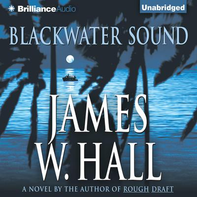 Blackwater Sound Audiobook, by James W. Hall