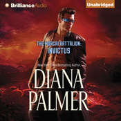 Invictus Audiobook, by Diana Palmer