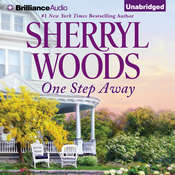One Step Away, by Sherryl Woods