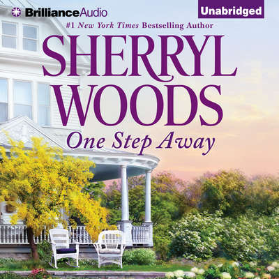 One Step Away Audiobook, by Sherryl Woods