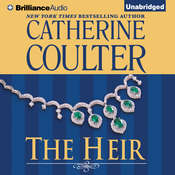 The Heir Audiobook, by Catherine Coulter
