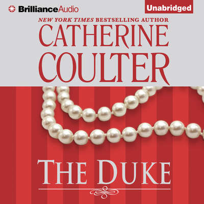 The Duke Audiobook, by Catherine Coulter