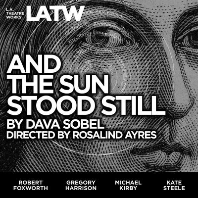 And the Sun Stood Still Audiobook, by Dava Sobel